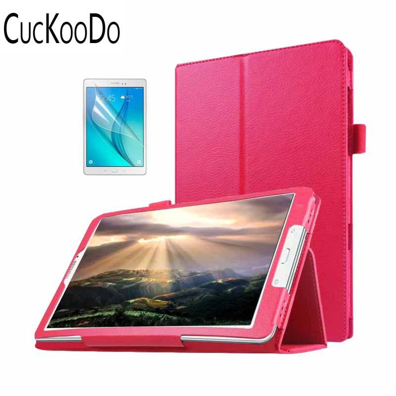 CucKooDo עבור Samsung Galaxy Tab E 9.6 ', סלים כיסוי - עזרים לטאבלט