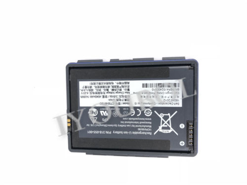 Battery for Honeywell Dolphin CT50 scanner engine n6603sr replacement for honeywell dolphin ct50
