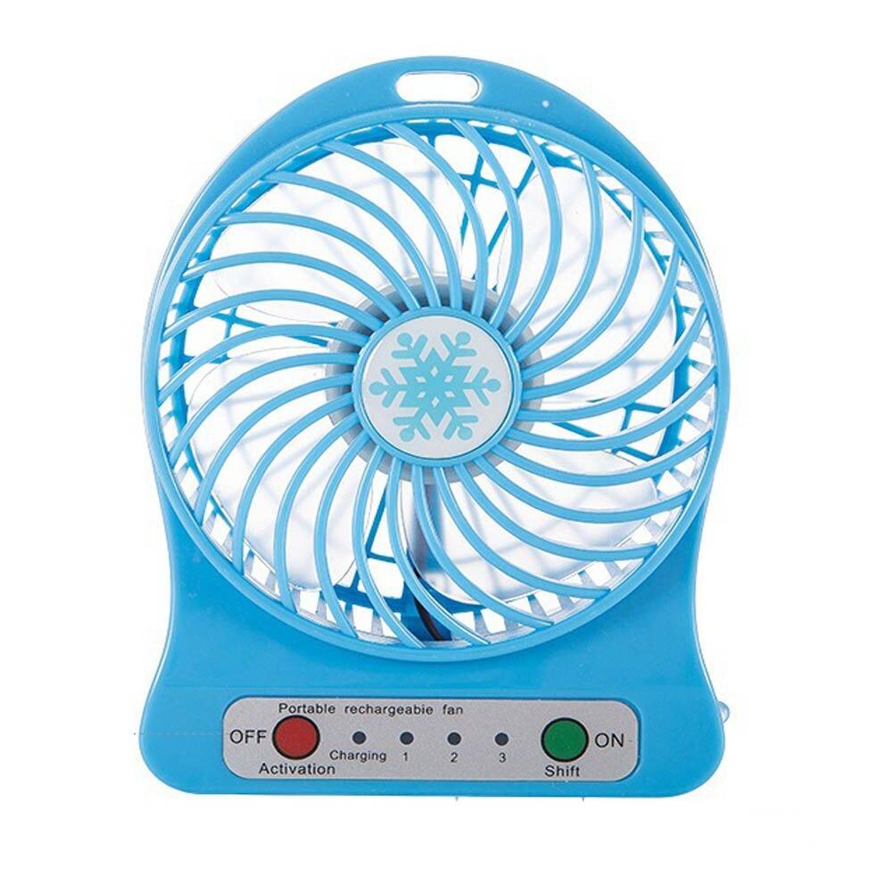 Универсальный Портативный Перезаряжаемые светодиодный вентилятор воздушный охладитель Мини управляется настольные вентилятор USB для PC но...