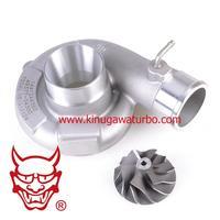 Turbo Compressor Upgrade Kit SU*ARU WRX Forester TD04L 19T Extra 30% Torque & Top End|compressor mini|compressor valve|compressor assy -
