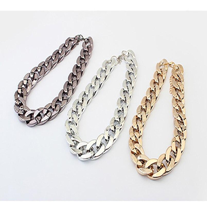 cat dog collar ccp dog necklace alloy golden silver gun black pet puppy necklace golden retriever