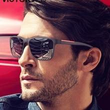 DCM Fashion Men Driving Sunglasses Male Brand Design High Quality Sun Glasses UV