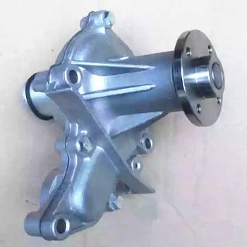 Автомобильный водяной насос для Geely, MK 1, MK 2, MK Cross Hatchback