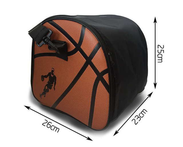 Jeebel Basketball Bag Messenger Bag Soccer Sports Bags Kids Football Kits Waterproof Volleyball Basketball Bag 2