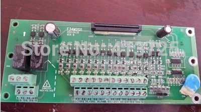 F34M2GI1 inverter TD3000 inverter motherboard/CPU board/panel/IO interface board цена и фото