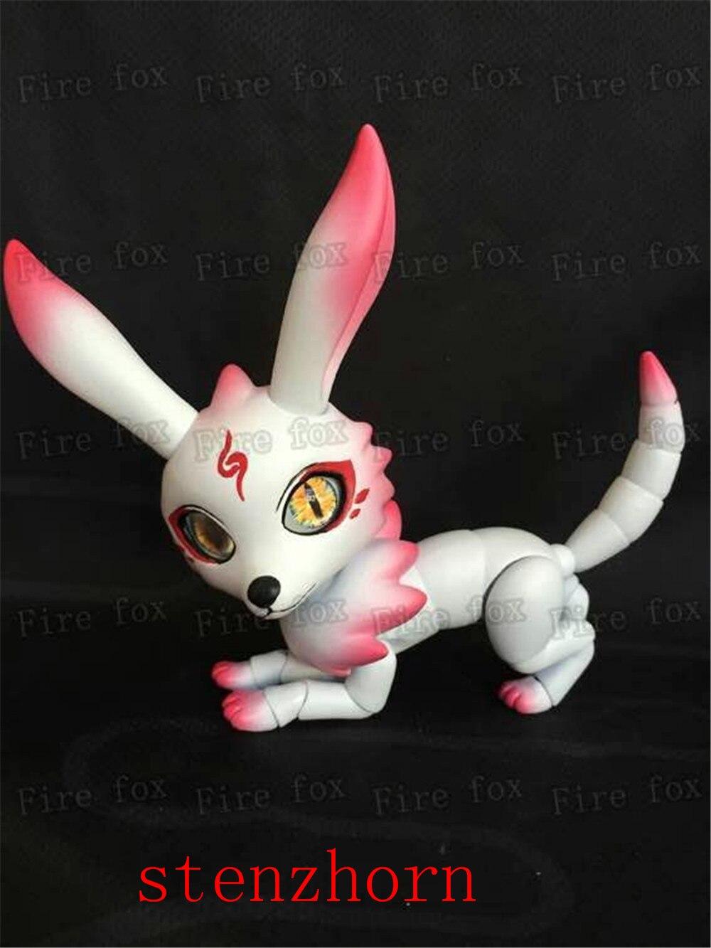 1/8BJD doll Small fox free eye to choose eye color