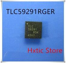 NEW 10PCS/LOT TLC59291 TLC59291RGER TLC59291RGET   IC