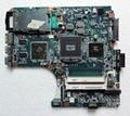 Laptop Motherboard Para Sony Vaio VPC-EA M960 MBX-224 A1780052A 1P-009CJ01-8011 MBX 224 4 memória de Vídeo placa Mãe