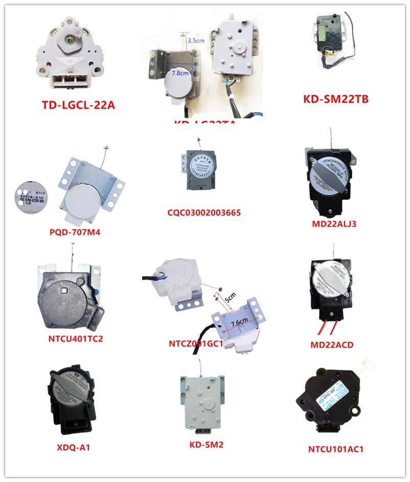 TD-LGCL-22A|KD-LG22TA|KD-SM22TB|PQD-707M4|CQC03002003665|MD22ALJ3|NTCU401TC2|NTCZ001GC1|MD22ACD|XDQ-A1|KD-SM2|NTCU101AC1