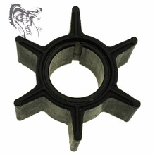 Новый крыльчатку водяного насоса для Tohatsu nissan (25/30/40hp) 345-65021-0 18-8923
