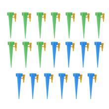 Новая 1-12 шт. система капельного орошения автоматический полив шип для растений садовая система полива теплица