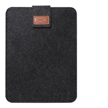 Войлочный чехол для iPad Mini 5/4 Air 2 9,7 2018 сумка для huawei samsung планшет Xiaomi легкий защитный чехол