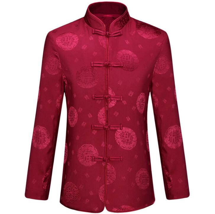Spring autumn middle-aged Chinese tunic suit woman jacket women blazer casual coats wome ...