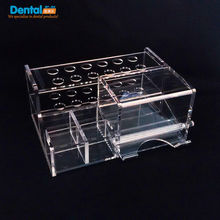 Place a large suite of dental combination rack placed over high-grade imported materials Dental Tools