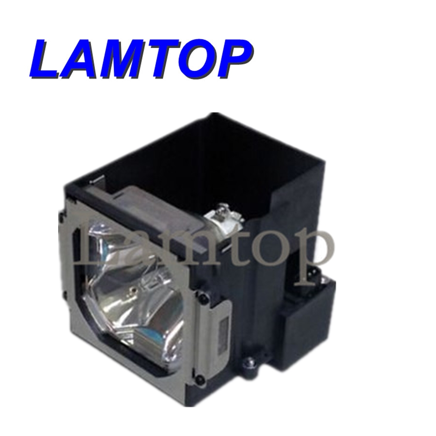 Free shipping  Compatible  projector bulb with housing POA-LMP104   fit For PLC-XF70   PLC-XF700C compatible projector bulb projector lamp with housing poa lmp63 fit for plc xu45 free shipping