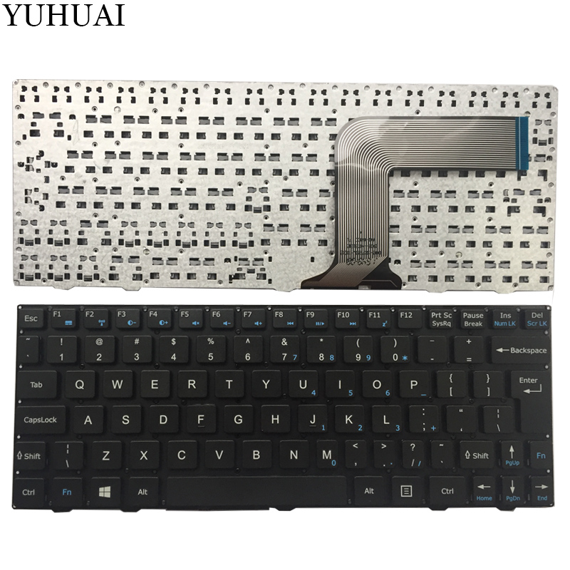NEW US laptop keyboard for ACER ONE 10 S100X US keyboard black new us keyboard for acer aspire vn7 793g vx5 591g vx5 591g 52wn us laptop keyboard with backlit