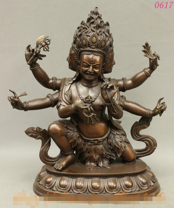 О практике богини Парнашавари и истории её проявления: nandzed ...