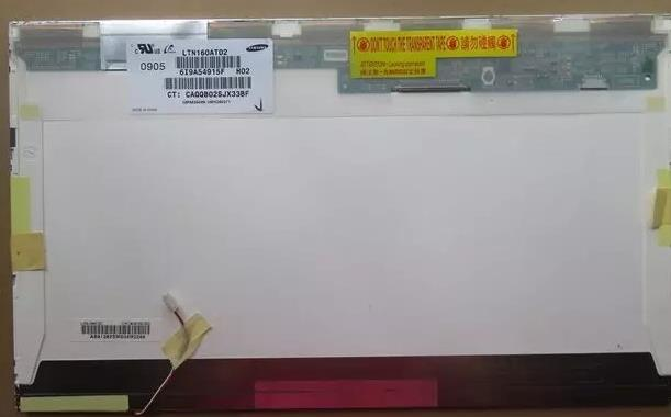 Free shipping 16Laptop LCD screen LTN160AT04 LTN160AT04-N01 LTN160AT05 LTN160AT05-001 For HP hdx16 X16 series notbook 2CCFLFree shipping 16Laptop LCD screen LTN160AT04 LTN160AT04-N01 LTN160AT05 LTN160AT05-001 For HP hdx16 X16 series notbook 2CCFL