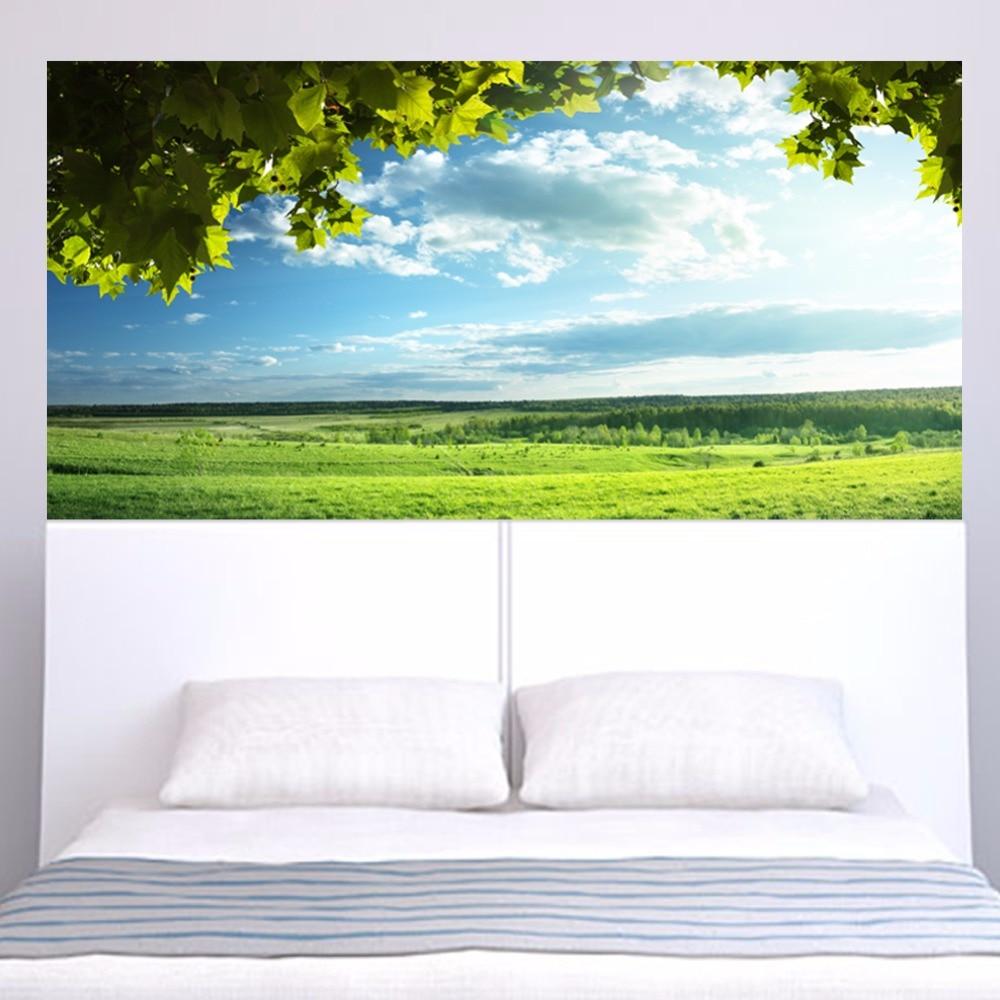 2pcs 180x90cm with Glue Vinyl Self Adhesive Wallpaper PVC ...
