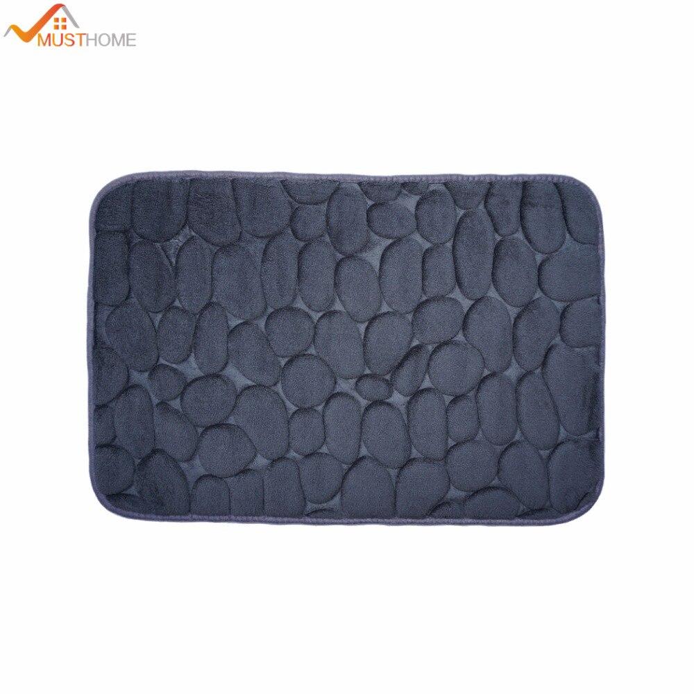 machine washable bath mat
