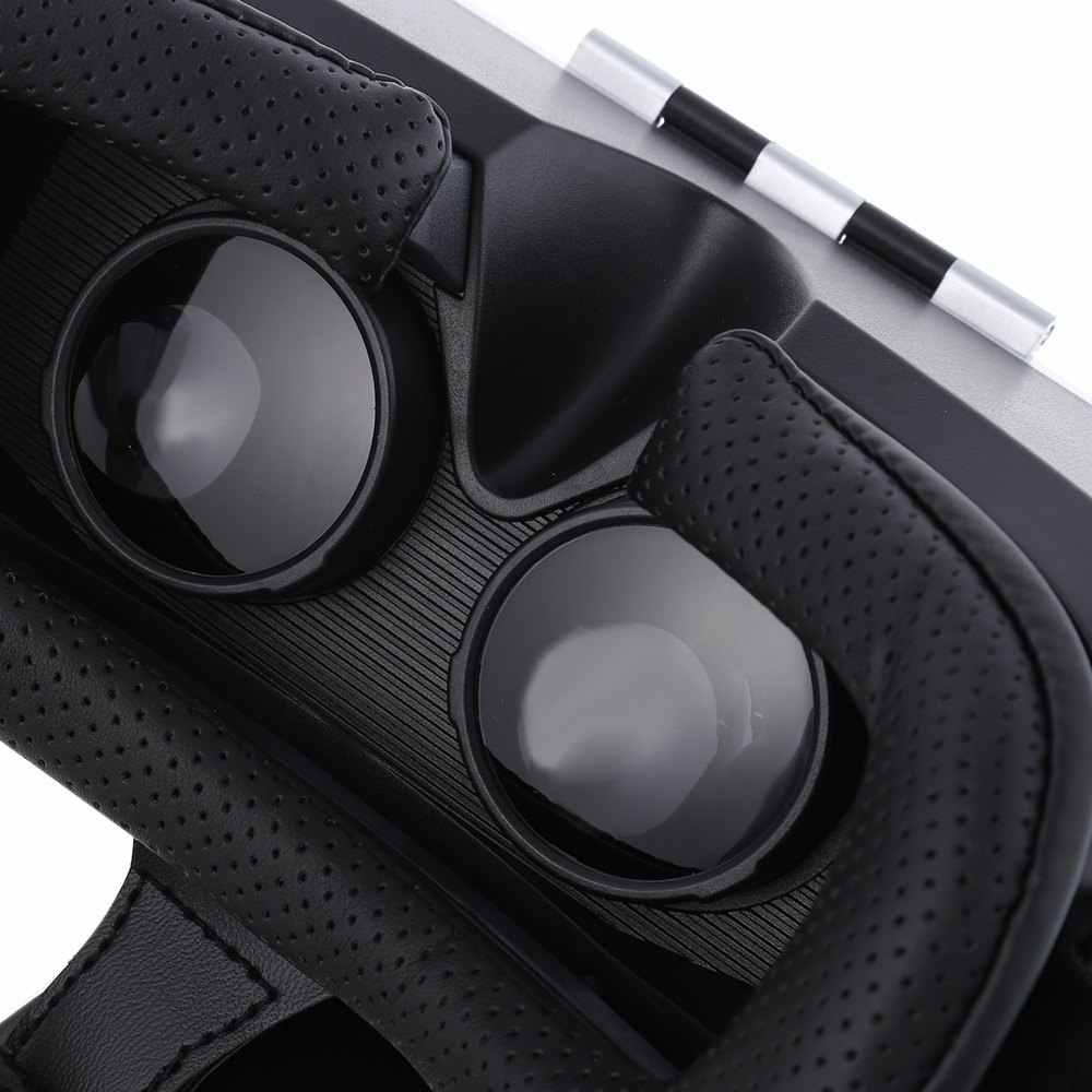Новинка, оригинал, VR Shinecon II 2,0, шлем, картон, виртуальная реальность, 3D очки, мобильный телефон, видео фильм, для смартфона с геймпадом