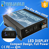 Most Advanced LED Display 5000W 12V 220V Full Power House Hold High Frequency Power Inverter Pure
