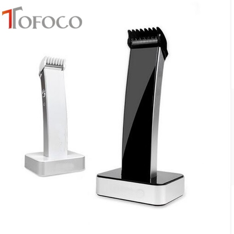 Hair Clipper Trimmer Rechargeable Electric Hair Clipper Razor Child Baby Cutting Machine To Haircut Hair