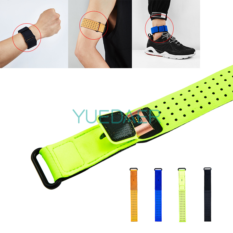 YUEDAER Sports Portable Wrist Strap For Xiaomi Mi <font><b>Band</b></font> <font><b>3</b></font> 4 Foot Armband Strap For Fitbit <font><b>Charge</b></font> 2 <font><b>3</b></font> <font><b>Band</b></font> For <font><b>Honor</b></font> <font><b>Band</b></font> 5 4 <font><b>3</b></font> 2 image
