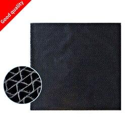 Wysokiej jakości czarny dezodoryzujący filtr katalityczny części do DaiKin MC70KMV2 N MC70KMV2 R MC70KMV2 K MC70KMV2 A filtr oczyszczania powietrza w Części do oczyszczaczy powietrza od AGD na