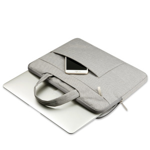 Image 3 - Anki 방수 노트북 가방 파우치 케이스 macbook air 11 12 13 14 15.4 15.6 인치 unisex 라이너 슬리브 노트북 xiaomi air hp
