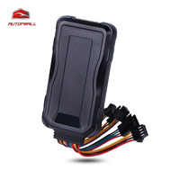 3G GPS Car Truck Tracker GT06E Real Time Tracking Device Support Tele Cut Off Geo Fence