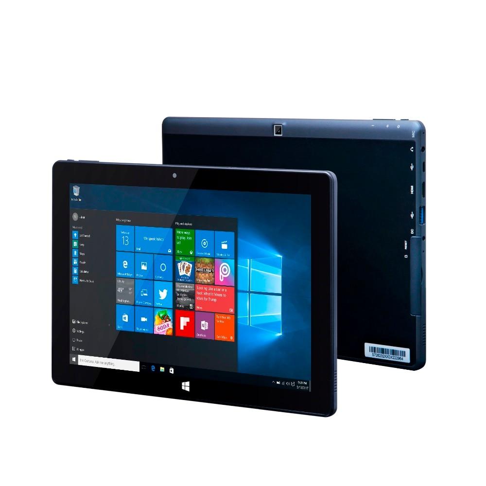 10,1 IPS экран ноутбук Intel Celeron N4000 4M кэш 7000mAh литиевая батарея 4G EMMC 64G ROM планшетный ПК TF карта HDMI WiFi