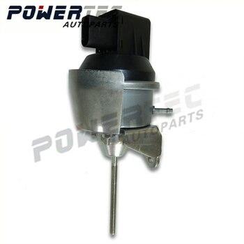 53039880132 NEW Turbolader Electronic Wastegate Actuator turbo 03L253010C For VW Eos / Golf V 2.0 TDI CBAB CBD CBDB 103Kw 140Hp