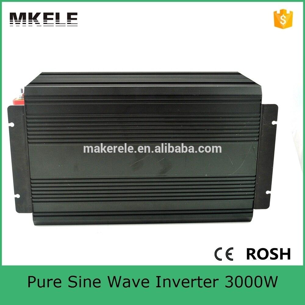 mkp3000 121b hohe effizienz 12 v zu 120 v konverter inverter 3000 watt 12 v - Kuchen U Form Bilder