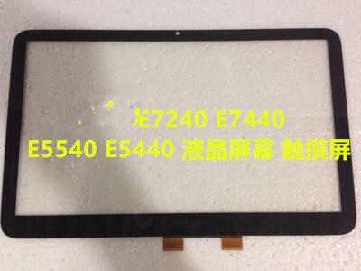 For DELL E7240 E7440 E5540 E5440 Touch Panel моноблок dell optiplex 7440 7440 0187 7440 0187