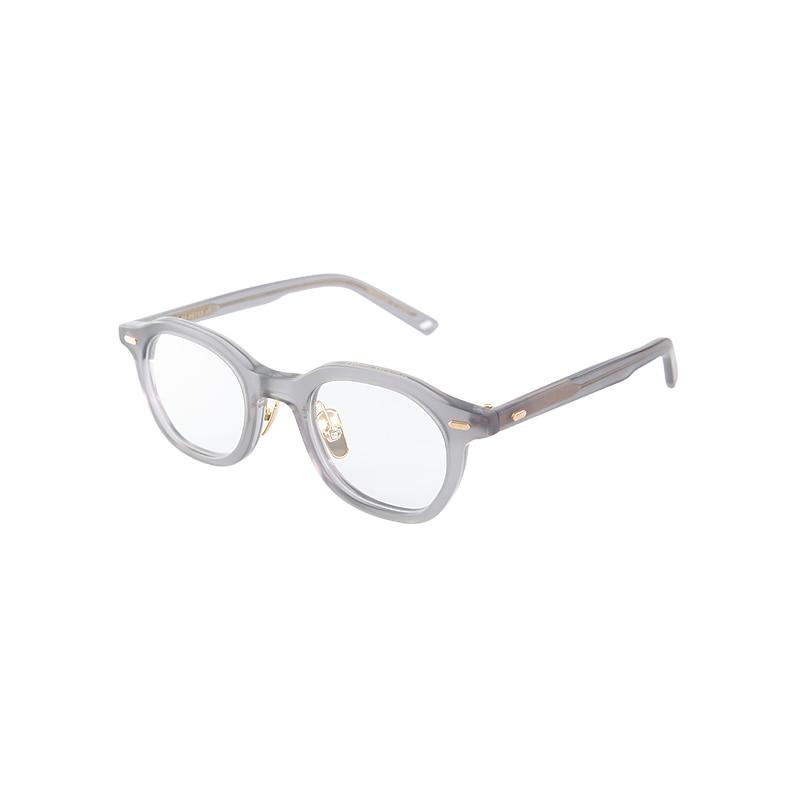 Gafas de acetato de alta calidad estilo de negocios de ocio gafas de sol Retro Vintage para hombre gafas de mujer gafas ópticas marco polígono - 6