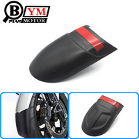 Motorcycle Front Mudguard Fender Rear Extender Extension For BMW F700GS 2012 2015 2013 2014 F700 GS