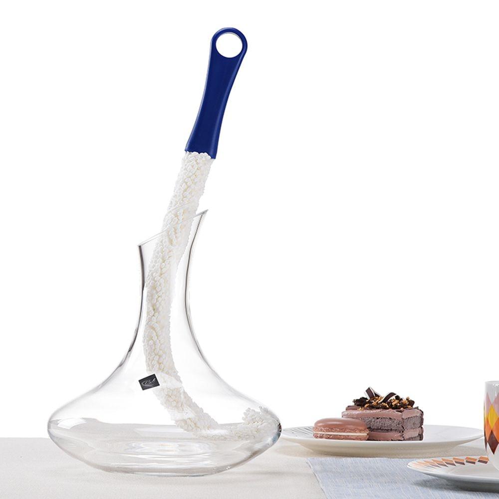 고품질 병 청소 브러쉬 유연한 주방 청소 도구 - 가정 용품