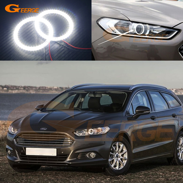 ford fusion beleuchtung