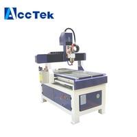 cnc mini milling machine 6090 6012 cast iron structure used mini cnc engraving machine