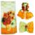 Salutto 100% bufanda de seda de la mujer de van gogh pintura impresión de alta calidad de la marca de moda párrafo chal chales bufandas fulares