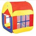 Новый Крытый Открытый Пляж Играть Дома Дети Детские Палатки Складной Детский Дом