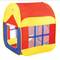 New Indoor Outdoor Beach Play House Children Baby Tents Foldable Kids House