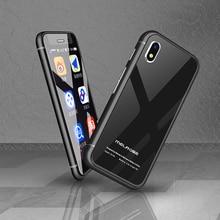 Mini teléfono inteligente S9, versión mejorada, Ultra delgado, para estudiantes, play store, android 7,0, MTK6737, quad core, teléfono inteligente