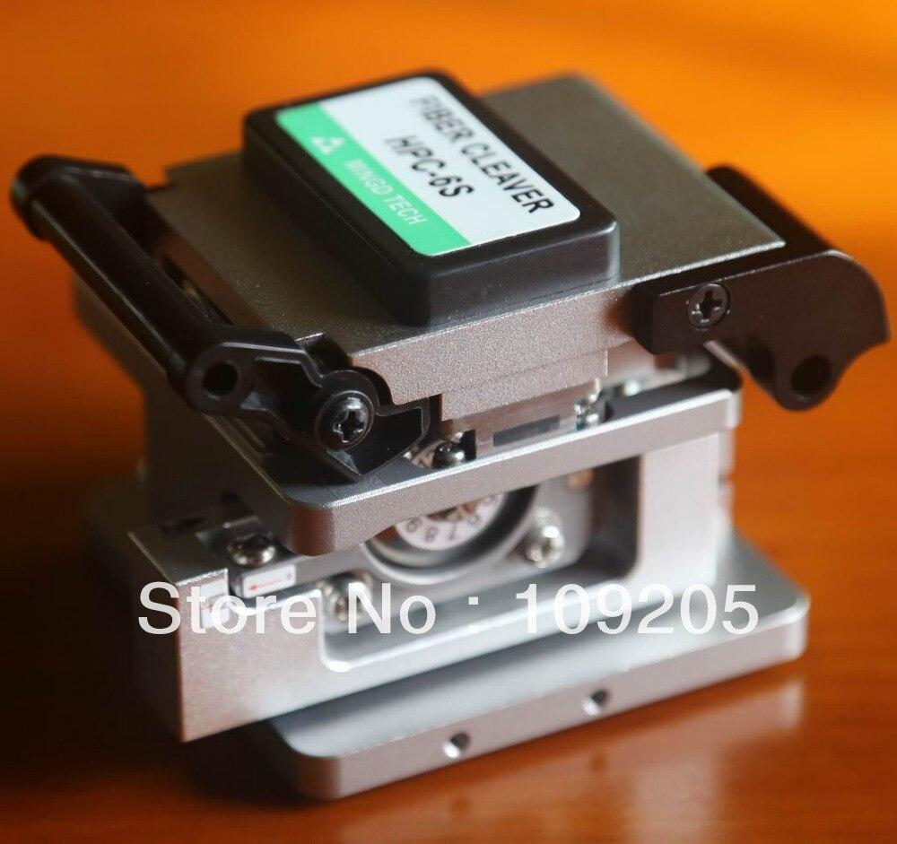MDGTX OPTICAL FIBER CLEAVER HPC-6S 화이버 클리퍼 FC-6S CT-30 - 통신 장비 - 사진 3