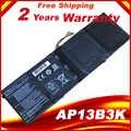 15 V 3560 mAh nuovo AP13B3K AP13B8K batteria per Acer Aspire V5-573G V7-582PG V5-472 V5-452PG