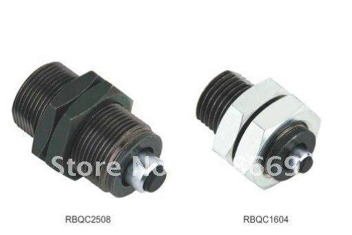M20x1.5 пневматический гидравлический амортизатор демпфер 7 мм ход RBQC2007