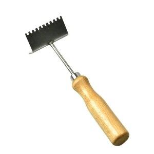 Image 3 - Bariera dla królowej osy Cleaner ekstraktor miodu łopata pszczelarz ula czysty skrobak narzędzia