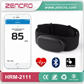 Smart Fitness Tracker BLE Pulse Meter ANT+ Heart Rate Transmitter Belt