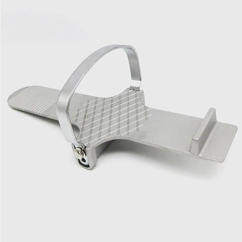 Door Board Lifter Durable Anti-slip Plaster Sheet Lifting Tool For Repairing DC120